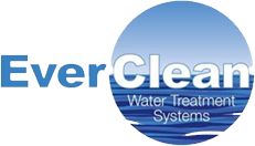 Everclean Water Treatment Systems Logo